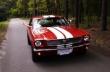 LOGO - Classic Mustang 66 - Wodzisław Śląski