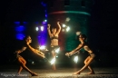 Zdjęcie 16 - Teatr Ognia LOS FUEGOS