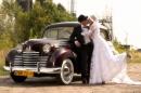 Zdjęcie 6 - Opel Olympia samochód na wesele