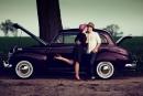 Zdjęcie 7 - Opel Olympia samochód na wesele