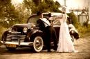Zdjęcie 9 - Opel Olympia samochód na wesele