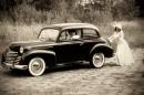 Zdjęcie 10 - Opel Olympia samochód na wesele