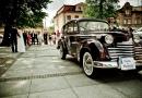 Zdjęcie 12 - Opel Olympia samochód na wesele