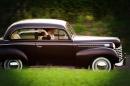 Zdjęcie 13 - Opel Olympia samochód na wesele