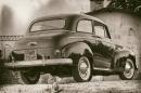 Zdjęcie 16 - Opel Olympia samochód na wesele