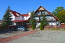 Zdjęcie 1 - Hotelik Zełwągi - wesele na Mazurach