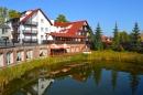 Zdjęcie 2 - Hotelik Zełwągi - wesele na Mazurach