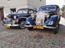 Zdjęcie 2 - Auto do ślubu - Mercedes 170v z 1936 r. - Września